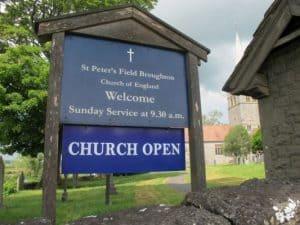 Church Open