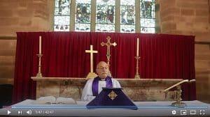 Communion - George Wilson